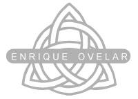Masajista Sitges | Enrique Ovelar Logo